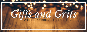 Gifts and Grits